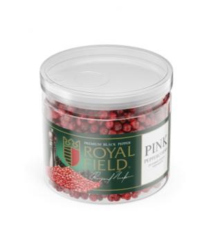 Перец розовый горошком «ROYAL FIELD» 40 г.